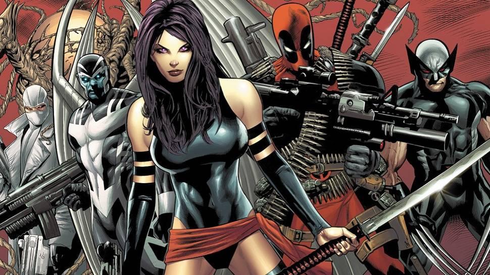 X-Force: lo spinoff di X-Men sarà scritto e diretto da Drew Goddard