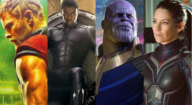 [RUMOR]Marvel Studios - In arrivo un cinecomic tutto al femminile?