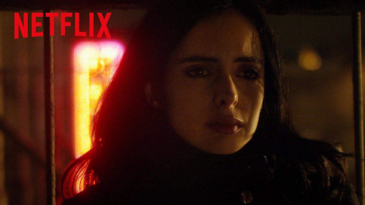 Ecco il nuovo trailer della seconda stagione di Jessica Jones