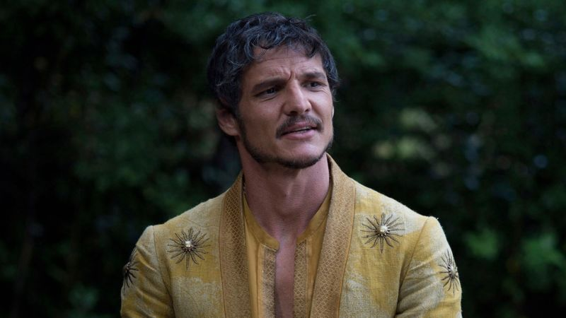 Wonder Woman: Pedro Pascal nel cast del sequel