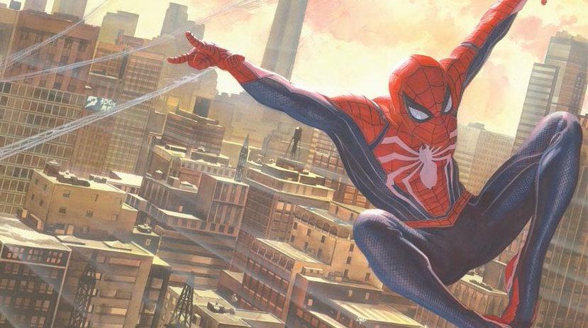 Spider-Man arriverà a settembre in esclusiva su PS4