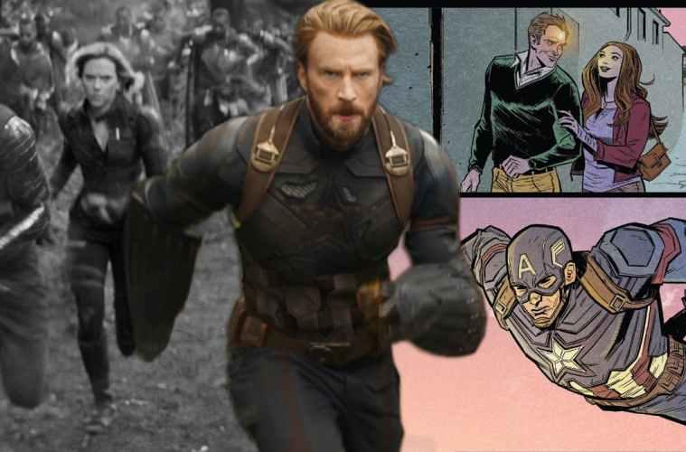 Avengers: Infinity War – Preludio, recensione del fumetto targato ...