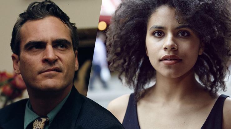 Joker: Zazie Beetz in trattative per affiancare Joaquin Phoenix
