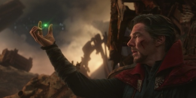MCU: rivedremo ancora Teschio Rosso dopo Avengers Infinity War?