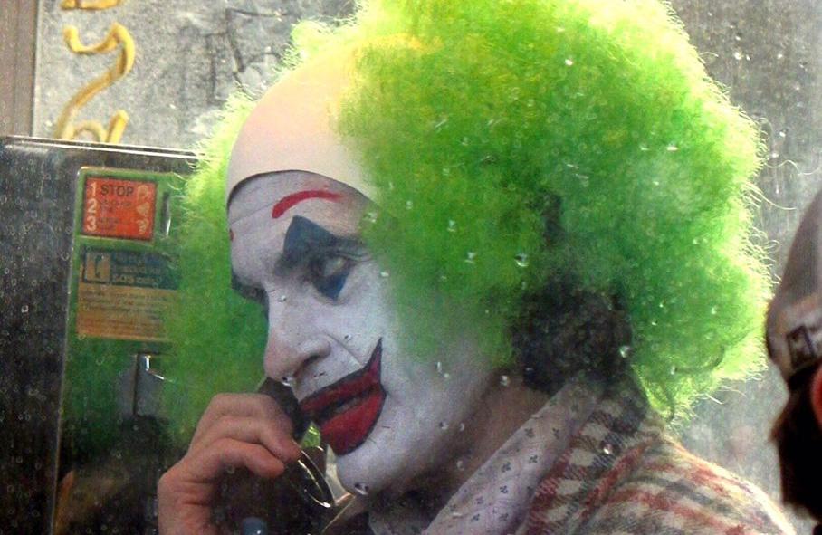 Joker: Il regista posta la prima foto ufficiale di Zazie Beetz