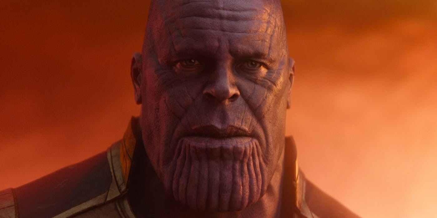 Avengers 4 - Joe Russo: