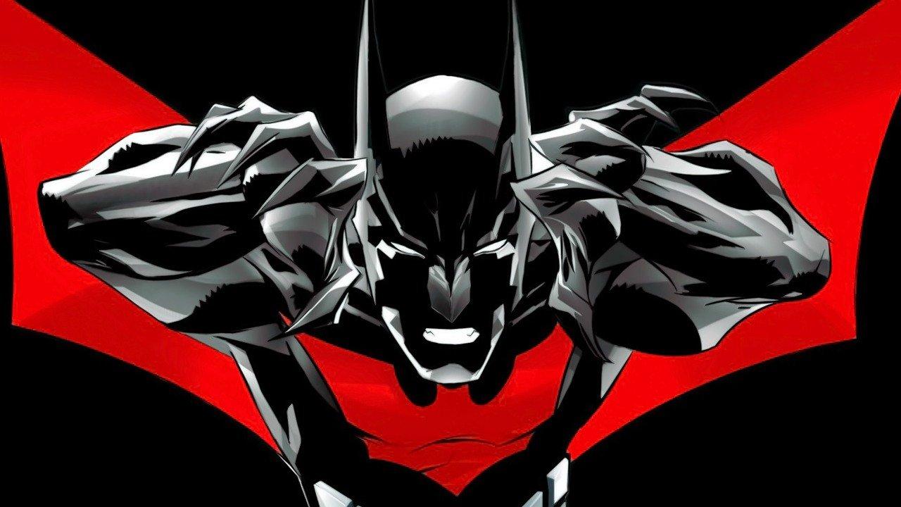 Warner bros sta lavorando ad un film animato su batman beyond