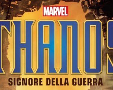 Thanos - Signore della Guerra