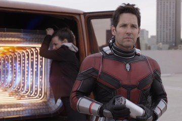 Ant-Man 3 and The Wasp