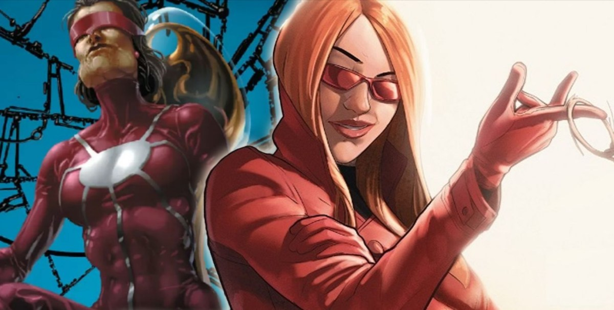 Sony Pictures Madame Web