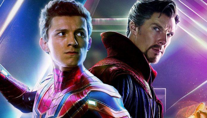 Spider-Man 3 Benedict Cumberbatch