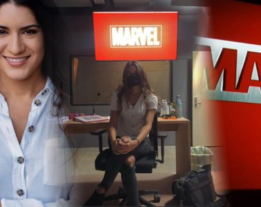 Marvel Studios Alejandra López
