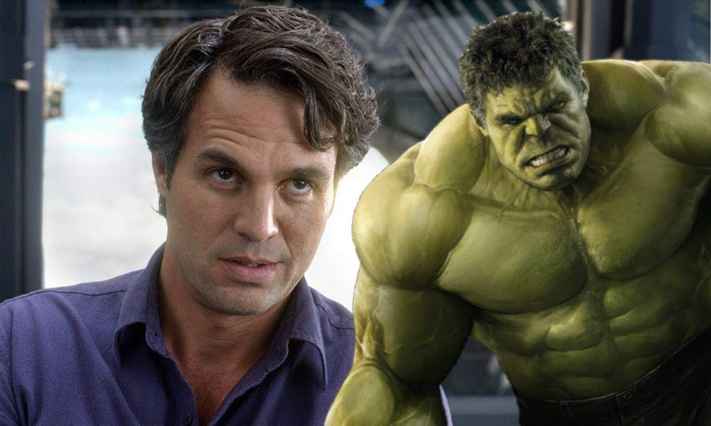 Marvel Studios Bruce Banner Hulk