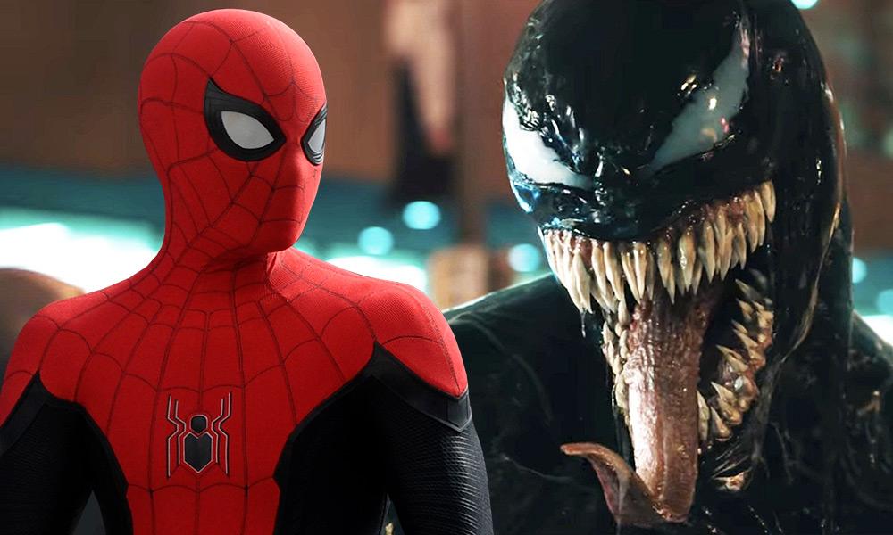 Venom: La Furia di Carnage Spider-Man