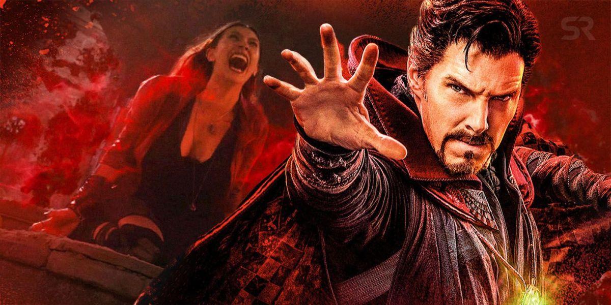 Doctor Strange In The Multiverse of Madness Sam Raimi Multiverso Kevin Feige