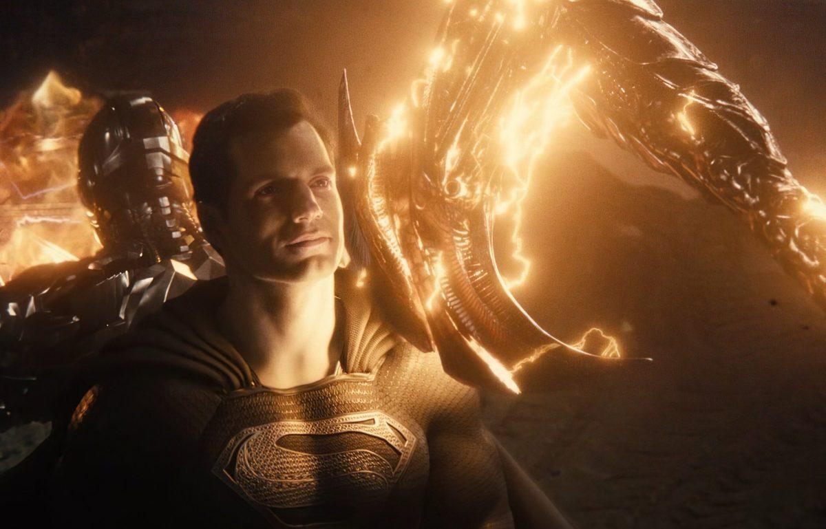 Zack Snyder Snyder Cut Zack Snyder's Justice League