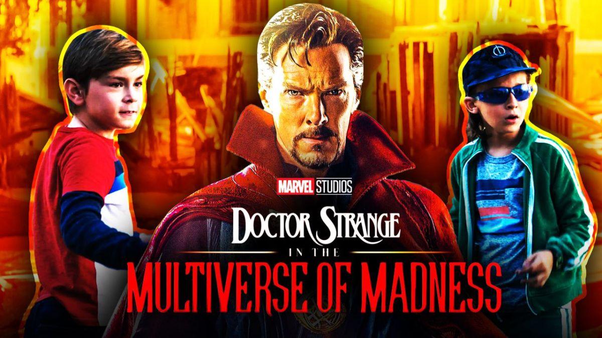 Doctor Strange 2 WandaVision