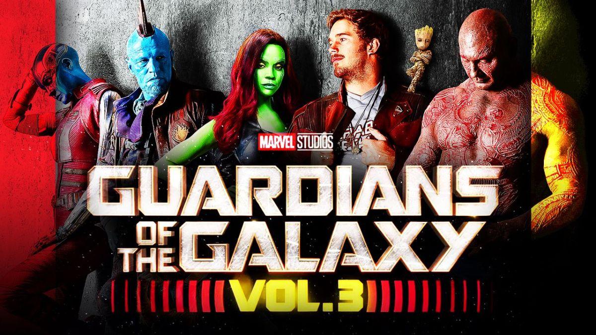 Guardiani della Galassia Vol.3