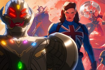 What If Guardiani del Multiverso