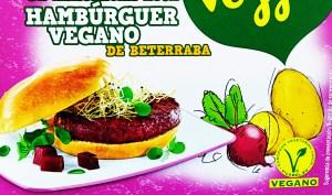 La plaga de la comida vegana ultraprocesada