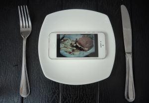 9 apps que te ayudarán a llevar una dieta más sostenible