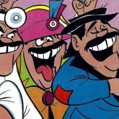 ¡Yo ero un heróe! Los cómics de Capulina (parte 1)