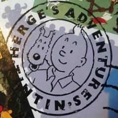 Las aventuras de Hergé (parte 2)
