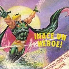 Tinieblas: los cómics del Señor Misterio