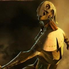 Aztlán: La leyenda de los Cinco Soles