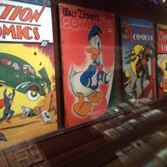 De cómics y diamantes: Diamond Distributors