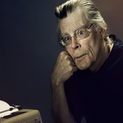 Por qué escogí a Batman. Por Stephen King