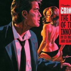 Brubaker, Phillips y una historieta criminal