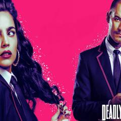 """FX llevará su """"Deadly Class"""" a La Mole 2019"""