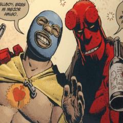Hellboy tendrá su propia cerveza