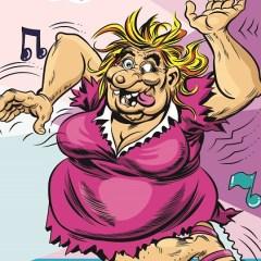 Hermelinda Linda: una bruja a todo mecate