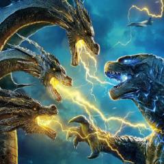 CINErdo/ Y su pisada es la ley. Godzilla: King of the Monsters