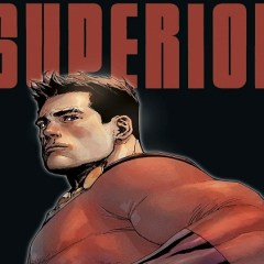 Podcast Comikaze #119: Superior. Millar y su homenaje a Superman