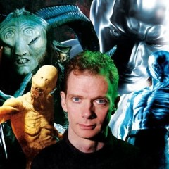 Doug Jones, invitado de La Mole