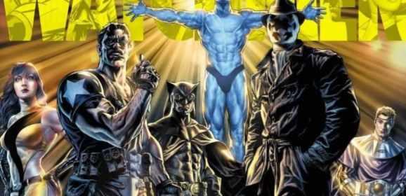 La sobreexplotación de Watchmen