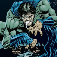 Comiclásicos – Batman: Venom