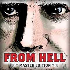 From Hell, Master Edition: La cromática de un infierno victoriano