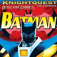 Comiclásicos: La Cruzada del Murciélago