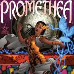 El consultorio del Dr. Macana: Promethea