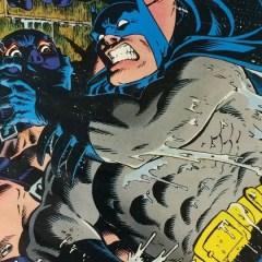 Comiclásicos: Diez noches de La Bestia