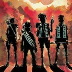 La Comicteca: Black Badge, de Kindt y Jenkins