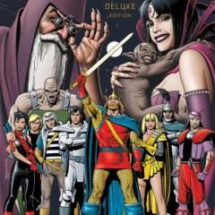 La Comicteca: Camelot 3000
