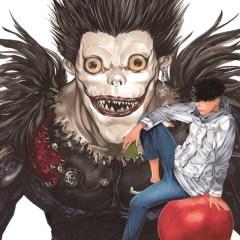 Comiclásicos: Death Note – detrás de la libreta