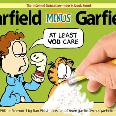 Garfield minus Garfield: un vistazo humorístico a la depresión