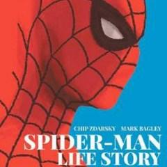 La Comicteca – Spider-Man: Life Story