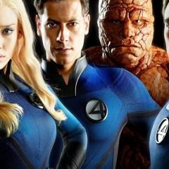 Podcast Comikaze #163: A quince años de Fantastic Four (2005)